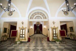 Fondazione Teatro Pirandello Agrigento